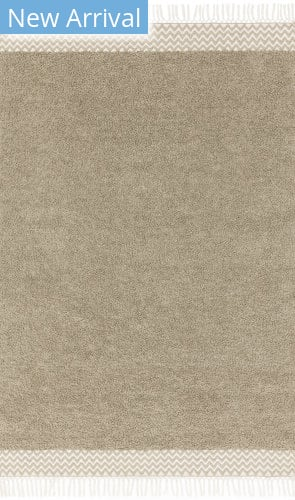 Loloi Aries By Justina Blakeney Are-02 Oatmeal Area Rug