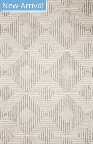 Loloi Ehren Ehr-02 Grey - Silver Area Rug