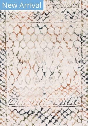 Rugstudio Sample Sale 146371R Ivory - Jade Area Rug
