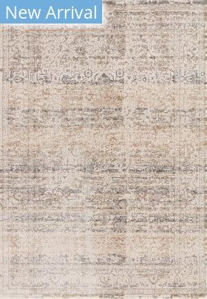 Loloi Homage Hom-02 Beige - Grey Area Rug