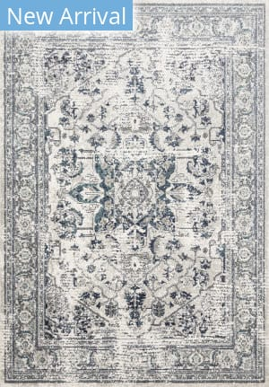 Loloi Joaquin Joa-01 Light Green - Blue Area Rug
