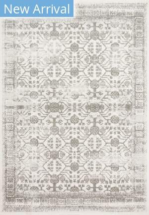 Loloi Joaquin Joa-04 Ivory - Grey Area Rug