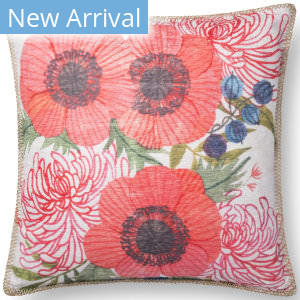 Loloi Pillows P0745 Multi