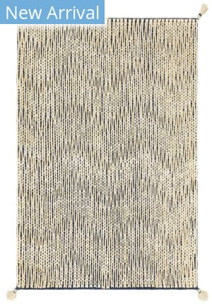 Loloi Playa By Justina Blakeney Ply-01 Navy - Ivory Area Rug