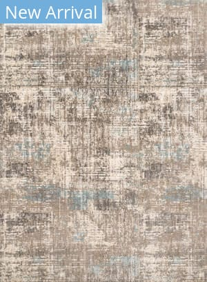 Loloi Reid Red-05 Pewter Area Rug