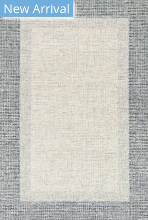 Loloi Rosina Roi-01 Grey - Blue Area Rug
