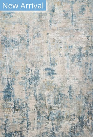 Loloi Sienne Sie-06 Grey - Blue Area Rug