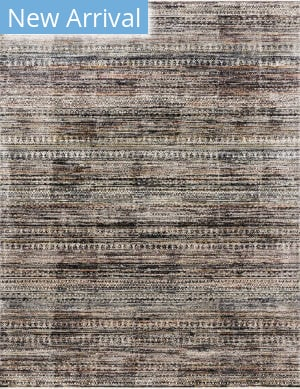 Loloi Theia The-08 Grey - Multi Area Rug