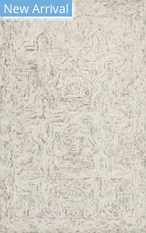 Loloi II Ziva Zv-01 Neutral Area Rug