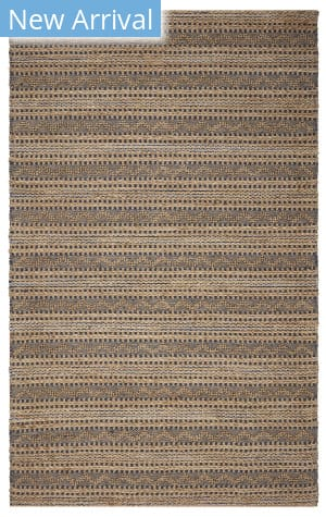 Lr Resources Natural Fiber 3367 Brown Area Rug