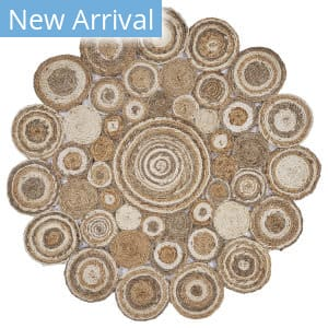 Lr Resources Natural Jute 12039 Natural Area Rug