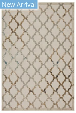 Lr Resources Tranquility 81367 Fungi - Turkuaz Area Rug