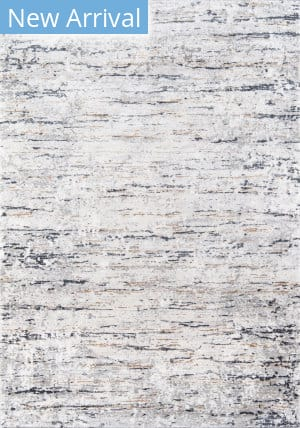Momeni Cannes CAN-1 Grey Area Rug