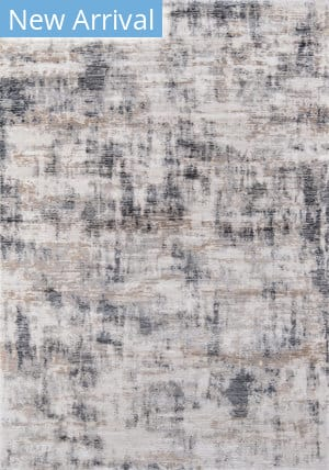 Momeni Cannes CAN-2 Grey Area Rug