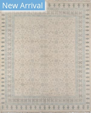 Momeni Concord CRD-2 Ivory Area Rug