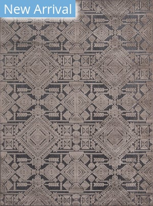 Momeni Covington COV-5 Brown Area Rug