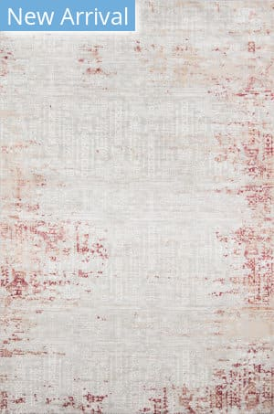 Momeni Genevieve GNV-5 Red Area Rug