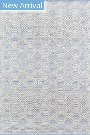 Momeni Hermosa HRM-1 Light Blue Area Rug
