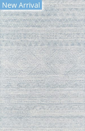 Momeni Mallorca MRC-1 Light Blue Area Rug