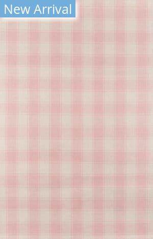 Momeni Marlborough by Erin Gates Charles MLB-1 Pink Area Rug