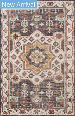 Momeni Ophelia OPH-5 Brown Area Rug