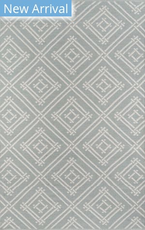 Momeni Palm Beach PAM-3 Grey Area Rug