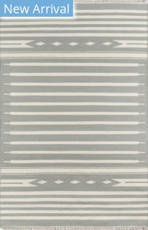 Momeni Thompson by Erin Gates Billings THO-1 Grey Area Rug