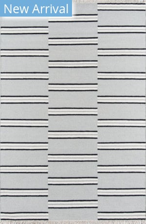 Momeni Thompson by Erin Gates THO-5 Grey Area Rug