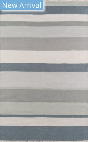 Momeni Thompson by Erin Gates THO-7 Grey Area Rug