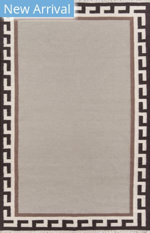 Momeni Thompson by Erin Gates THO-8 Brown Area Rug