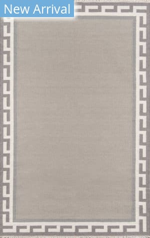 Momeni Thompson by Erin Gates THO-8 Grey Area Rug
