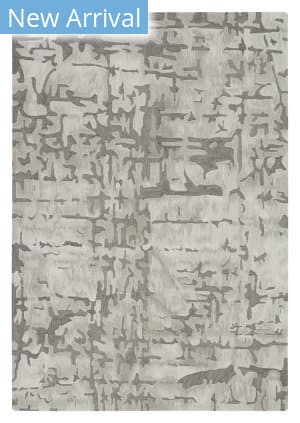 Nourison Symmetry Smm03 Ivory - Taupe Area Rug