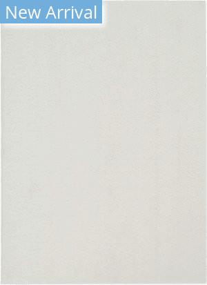 Calvin Klein Chicago Shag Ck721 White Area Rug