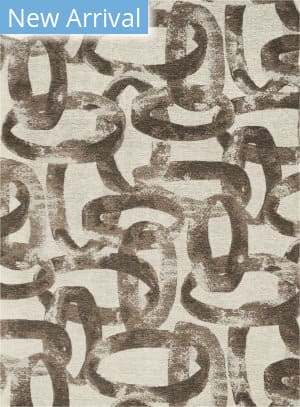 Nourison Studio Nyc Collection Om004 Glacier Area Rug