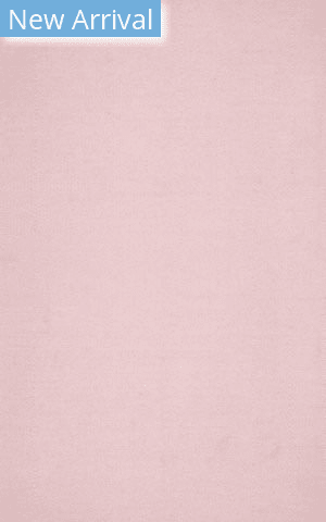 Famous Maker Hand Woven Ago Light Pink Area Rug