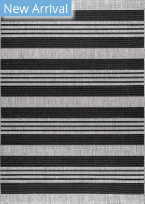 Famous Maker Outdoor Robin Gray Area Rug