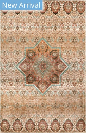 Famous Maker Traditional Doreen Multi Area Rug
