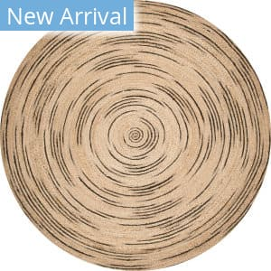 Famous Maker Braided Chelsea Natural Area Rug