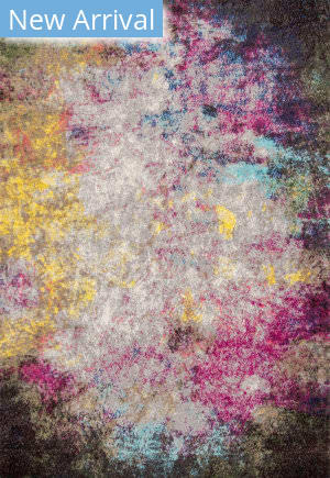 Famous Maker Rachele Abstract Multi Area Rug