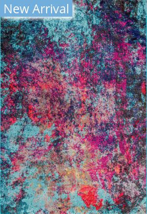 Famous Maker Reva Abstract Multi Area Rug