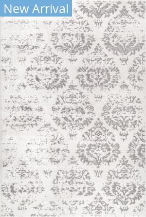 Nuloom Caroline Vintage Ivory Area Rug
