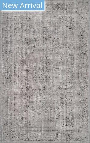 Nuloom Eliza Vintage Grey Area Rug