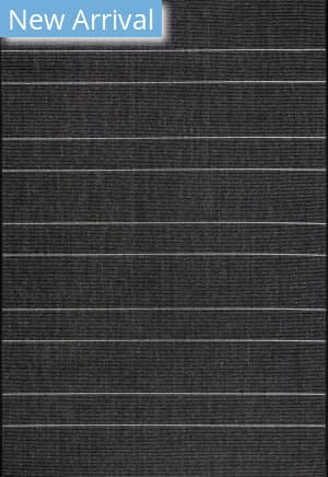 Nuloom Alaina Outdoor Black Area Rug