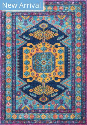 Famous Maker Persian Delena Multi Area Rug