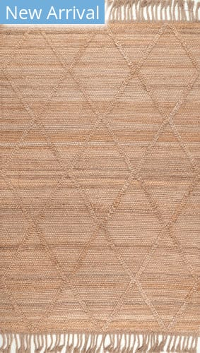 Nuloom Arienne Braided Natural Area Rug