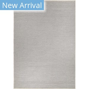 Orian Jersey Home Checkmate Gray Area Rug