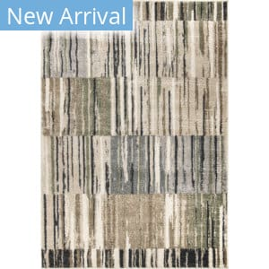 Orian Reflections Lark Rise Cloud Gray Area Rug