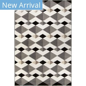 Orian Sedona Trimmer Taupe Area Rug