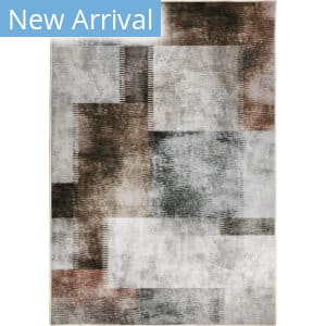 Orian Transitions Tribal Patchwork Multi Area Rug
