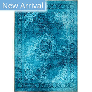 Orian Transitions Clayborne Indigo Area Rug